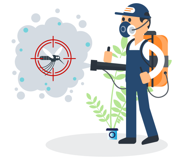 Professional Pest Control Redhill